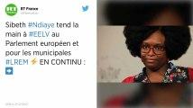Pour Sibeth Ndiaye, LREM et les Verts ont tout à gagner à s'unir au Parlement européen et aux municipales