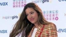 """Malena Costa pasea por Ibiza al más puro estilo """"Khaleesi"""""""