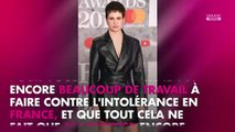 "Christine and the Queens : La chanteuse victime d'insultes ""haineuses"" et ""homophobes"""