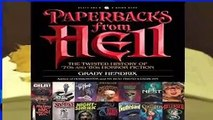 [MOST WISHED]  Paperbacks from Hell: A History of Horror Fiction from the  70s and  80s