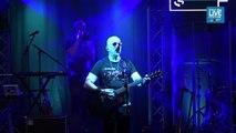 """France Bleu Live Festival - Pascal Obispo- """"On n'est pas seul sur terre"""""""