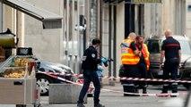 الشرطة الفرنسية تعتقل أربعة أشخاص للاشتباه في صلتهم بتفجير ليون