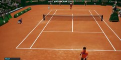 Paire Benoit   vs Copil Marius    Highlights  Roland Garros 2019 - The French Open