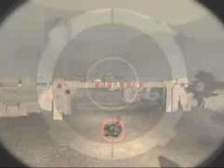 Frontlines : Fuel of War - Quelques armes