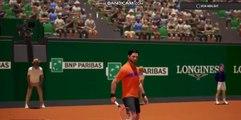 Djokovic Novak  vs Hurkacz Hubert   Highlights  Roland Garros 2019 - The French Open