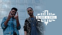 Shayfeen, l'éveil du rap marocain dans Clique & Chill - CLIQUE TV