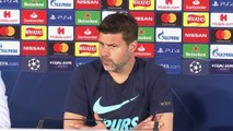 Mauricio Pochettino and Moussa Sissoko look ahead to Champ Lge final