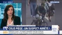 Colis piégé à Lyon: comment les enquêteurs sont-ils remontés jusqu'au principal suspect ?