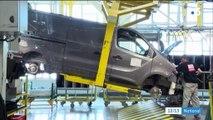 Automobile : Fiat-Chrysler veut fusionner avec Renault