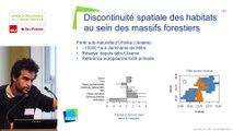 """6 - Fabien LAROCHE - Rencontre technique """"Continuités écologiques et forêts"""" 2019"""