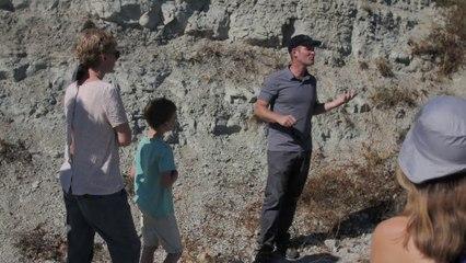 PatGeol Gandaillat : Valorisation pédagogique du patrimoine géologique - Site de Gandaillat à Clermont-Ferrand