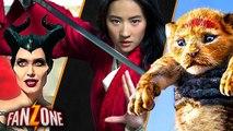 LE ROI LION, MULAN, CRUELLA : les Disney live attendus - FanZone