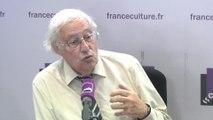 """Bertrand Badie : """"Il y a un comportement de désaffection à l'égard des institutions"""""""