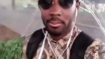 Idriss Konipo - Amara Bathily Vs Ras Bathily - Une Réalité que je Savais
