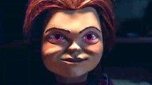 CHILD'S PLAY Trailer # 2 (2019) New Chucky Movie, Aubrey Plaza
