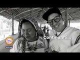 ¡Sajid se fue a visitar a la comunidad huichol en Nayarit! | Sale el Sol