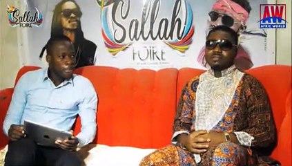 Togo: ZOOM sur la Foire Sallah Namouné, ROJAMES  DJ nous en parle