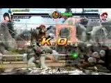 [VF5] (Reignmaker) Wolf vs Aoi (Calliope)