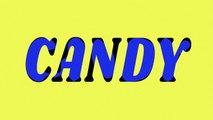 Émile Bilodeau Ft. Caroline Savoie - Candy [vidéoclip officiel]