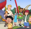Recess Taking the Fifth Grade (2003)