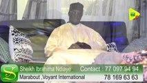 """Sheikh Ibrahima Ndiaye : """"Comment je peux vous faire éviter la prison..."""""""