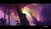 Genndy Tartakovsky's Primal Trailer | Coming This Fall | adult swim