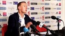 Basket-ball / Play-offs : Vincent Collet dépité après l'élimination de Strasbourg face à Dijon