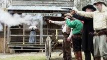 WYATT EARP SHOOTS FIRST Movie