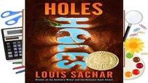 Full version  Holes (Holes #1)  Best Sellers Rank : #5
