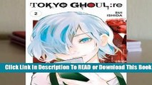Tokyo Ghoul:re (Season 3) - Official Subtitled Trailer