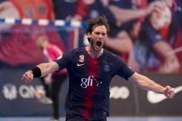 La spéciale Uwe Gensheimer | Handball Lidl Starligue 18-19
