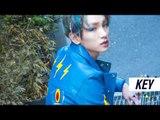 KCON LA 2016 SHINee Trailer