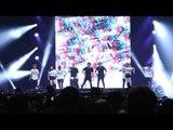 KCON LA 2016 M Countdown Concert feat. Amber, Lee Min Ho & Turbo