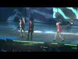 KCON France 2016 Highlights - SHINee