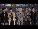 KCON LA Red Carpet feat. SHINee, Amber, Lee Min Ho, GFRIEND, I.O.I and more
