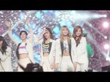 KCON LA Day 3 M! Countdown feat. TTS, Eric Nam, MONSTA X, DAVICHI and more!
