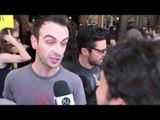Joe Gilgun talks about playing Cassidy in AMC's Preacher at SXSW 2016