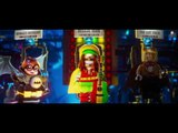 The Lego Batman Movie (2017): San Diego Comic-Con Trailer