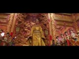 The Great Wall (2017) - First Trailer (Matt Damon, Zhang Yimou, Jing Tian, Andy Lau)