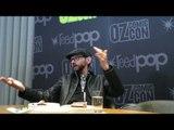 DJ Qualls talks The New Guy & Road Trip - Pt 2 - Oz Comic Con Melbourne 2017