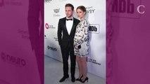 Kate Mara et Jamie Bell parents d'une petite fille : la star de House of Cards a accouché