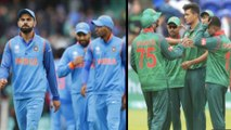 ICC Cricket World Cup 2019 : India Look To Solve Batting Against Bangladesh In Last Warm-Up Match