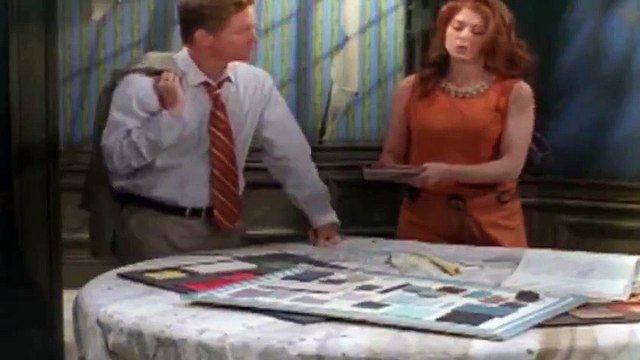 Will and Grace S07xxE24 Kiss and Tell