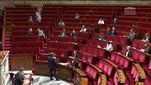 2ème séance : Modification du réglement de l'Assemblée Nationale - Lundi 27 mai 2019