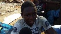 Déguerpissement à Dar-es-salam: '' Comment ma mère a perdue la vie?'', raconte Mamadou Aliou