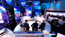 L'énorme clash de Gilbert Collard et Daniel Cohn-Bendit pendant les Européennes sur TF1