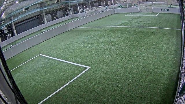 05/28/2019 00:00:02 - Sofive Soccer Centers Rockville - Anfield