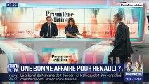 Automobile: Fiat Chrysler-Renault, une bonne affaire pour le constructeur français ?