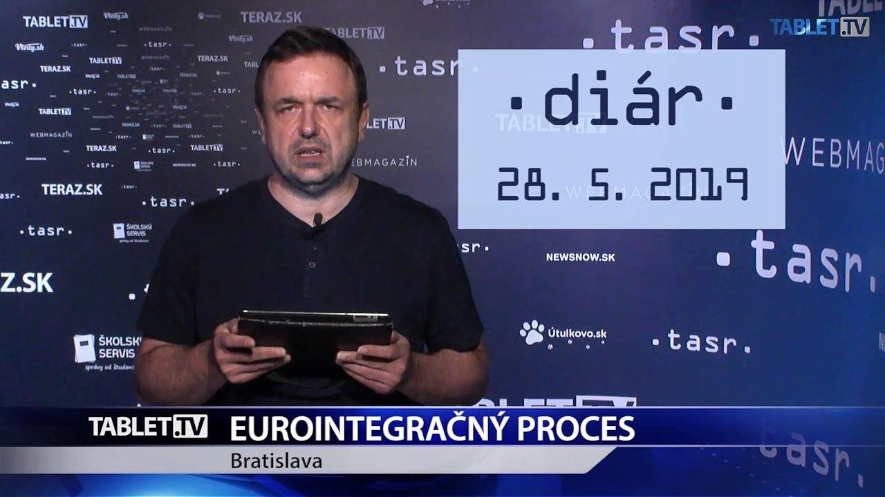 DIÁR: Mimoriadny summit EÚ