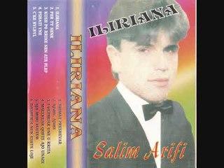 SALIM ARIFI - Dashuria Nuk Eshte Loje